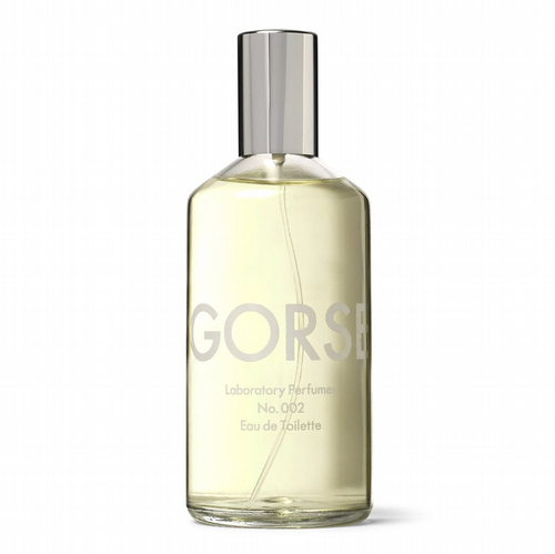 Laboratory Perfumes - No. 002 Gorse (EdT) 100ml